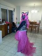 Monster HIgh Halloween Cosplay 2013