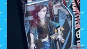 Monster High Dolls Tokyo Toy Fair 2014