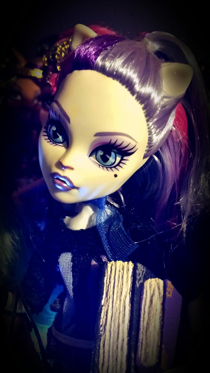 New scaremester Catrine