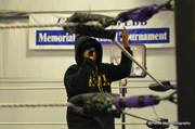 My Performance in the Ring.