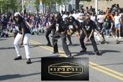 Freedie Fixer parade 2015 .New Haven ct