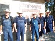 Wild Horse Creek Cowboy Church 2010