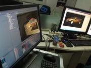 coolux+wysiwyg on-line test system1