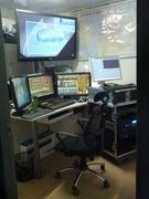 Our visual studio