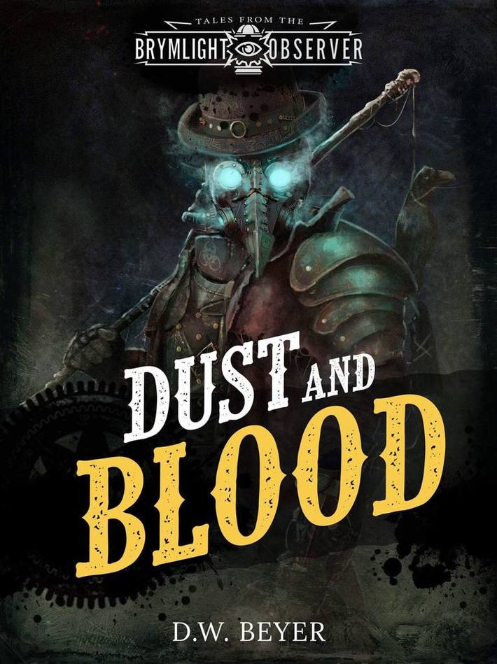 Dust and Blood Final