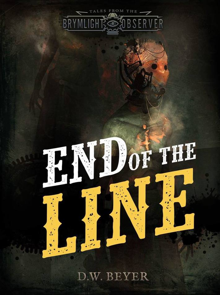 End of the Line Final