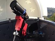 Observatory setup