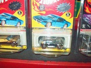 hot wheels colection 008