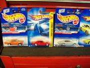 hot wheels colection 027