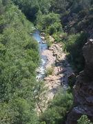 Fabulous Oak Creek Canyon in Sedona