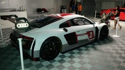 The new R8 LMS for 2016