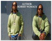 Author Robert Womack