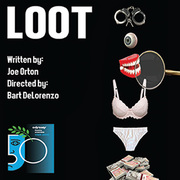 Loot at Odyssey Theatre Ensemble