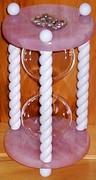 More Sand Ceremony Hourglasses
