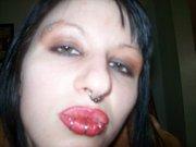 mmm. red lips :P