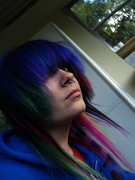 Rainbow Disguise