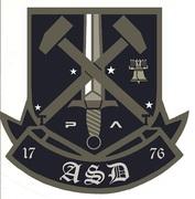 ASD (All State Defense)