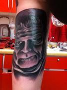 Frankenstein Ink