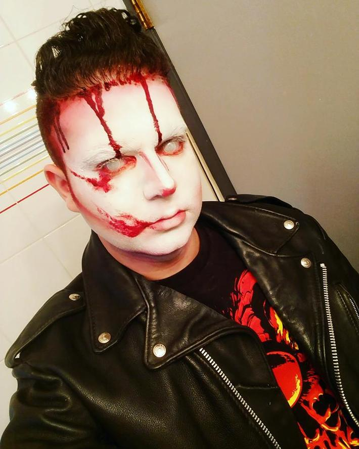 Clownpunk