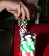 Poker of course
