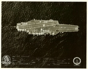 TARPS shot of Forrestal