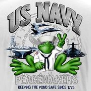 USNAVY PEACEMAKERS