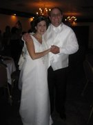 Jim and Anna Castellano Wedding