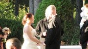Hollenbeck & Shepard Wedding