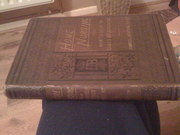 Home nursing and how to help in cases of accident 1880 first edition,