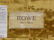 Rowe side chair