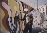 K_Arion_Painting_Mural Hora
