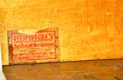 Humphrey Label