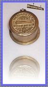 Metrometer Trident Water Meter New York