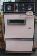 NOW 1962 CALORIC PINK KITCHEN APPLIANCES!!