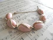 1950s Vintage Coro Bracelet,http://jupitermoon.artfire.com