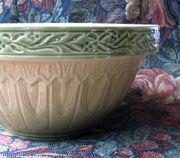 Large Vintage Mixing Bowl