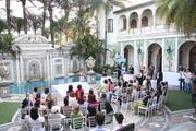 Wedding Bootcamp at Casa Casuarina