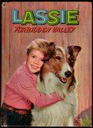 Lassie Forbidden Valley 1959