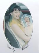 I Antique Online.com Vintage MOM