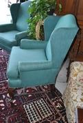 Fairfield Wingback Chairs