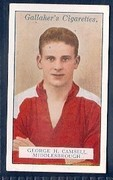 1928.Gallahers Cigarette card