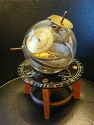 BGM Sputnik Weather Station