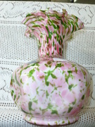 Fenton Vase