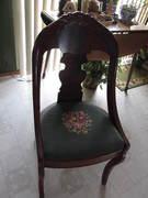 Chair- Cherry