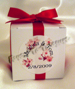 ASIAN WEDDING FAVORS - CHINESE