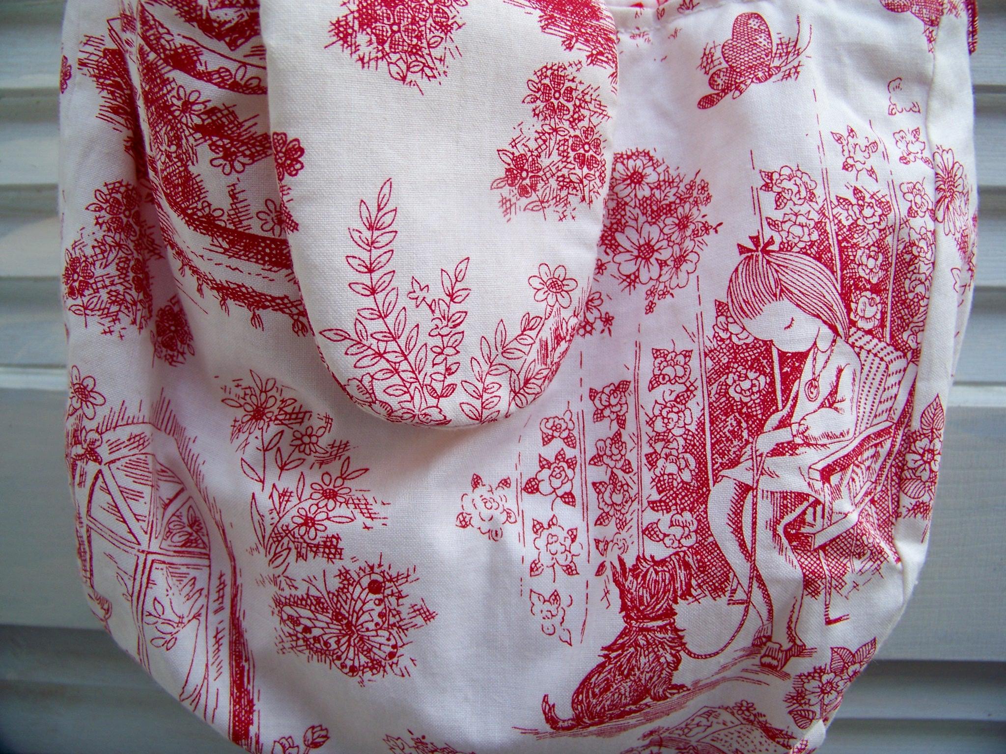 Rosemary's Handbags Handmade