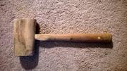 Cayuga Wooden Hammer