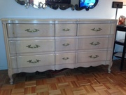 1945 French Provincial Dresser