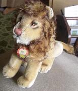 Steiff Leo the Lion