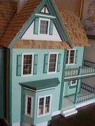 Farm House Dollhouse